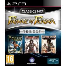 Prince Of Persia Trilogy - Ps3 - Cod Psn Envio Na Hora