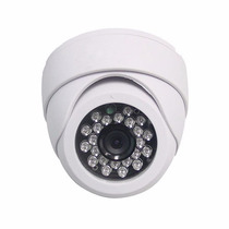 Camera Hdcvi Infra Dome Vhd 720p Hd 25mts Comp. C/ Intelbras
