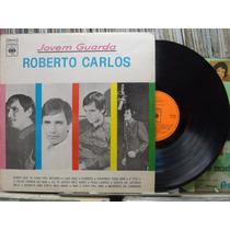 Roberto Carlos Jovem Guarda Lp Cbs 1974 Estéreo