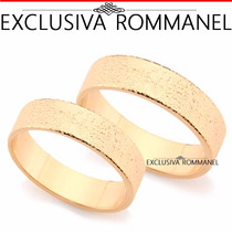 Rommanel Alianças Noivado Namoro Compromisso 511487 511487