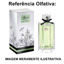 Perfume Inspirado No Flora By Gucci Gracious 65ml Contratipo