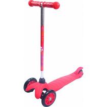Patinete Infantil Sport Twist 3 Rodas Belfix