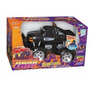 Jeep Road Foot Mecanizado Super Toys