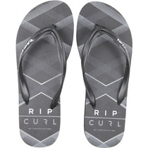 Chinelo Rip Curl Check Yourself Black