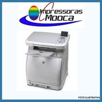 Impressora Multifuncional Laser Color Hp Cm1017 1017