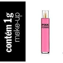 Doce Irresistível Pink Femme Colônia 50 Ml Perfume Contém 1g