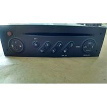 Radio Original Megane 06/ 2012