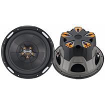 Subwoofer Ssl Cl15d Cl Series 15 2400w 25hz-1khz Dual 4 Ohm