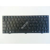 Teclado Original Netbook Philco 10d Phn10d - 82r-10e032-4212