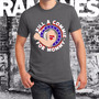 Camiseta Johnny Ramone Kill A Commie For Mommy