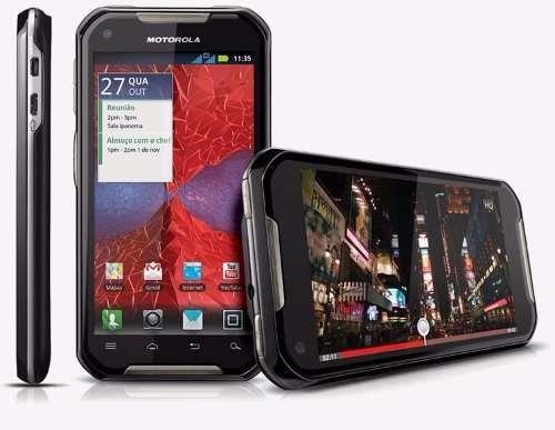 Nextel Iron Rock Indem Ptt Xt626 Android - 100% Original