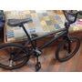 Bicicleta Cross Prox Alum 6061