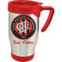 6 Caneca De Times Personalizada Atlético Paranaense