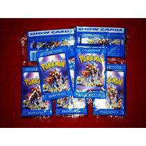 Lote 100 Card Game Pokémon : Jogo Cartas Cards Anime Rpg