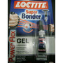 Cola Super Bonder Gel Flex Power 2 Gramas
