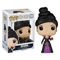 Once Upon A Time: Regina - Pop Funko