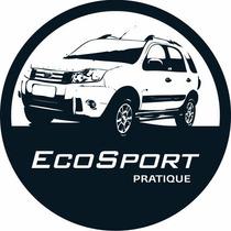 Capa Estepe Ecosport Silver Eco Cc546