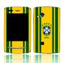 Capa Adesivo Skin367 Sony Ericsson Xperia X10 Mini Pro U20