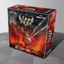 Board Game - Blood Rage - Em Português