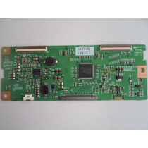 Placa T-con Tv Philips 42pfl3403/78 6870c-0207b