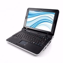 Netbook Positivo Mobile Mobo Atom 1gb Hd 160gb Cam Wifi