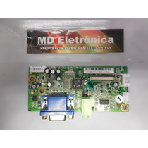 Placa Sinal Bn41-00583b Rev:mp1.1 - Monitor Samsung 540n