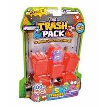 Trash Pack - Blister Com 05 - Série 4