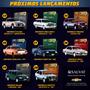 Col. Chevrolet Collection Vol.17 Chevy 500 1983 Lacrado+box