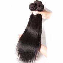 100g Cabelo Humano Remy 50cm Liso - Mega Hair