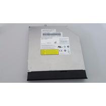 Dvd Unidade Drive Leitor Notebook Sim+ 385 Atom
