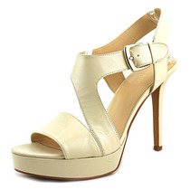 Nine West Say Sandals No More Couro