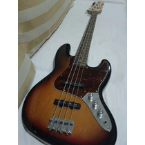 Contrabaixo Fender - Squier Vintage Modified J. Bass
