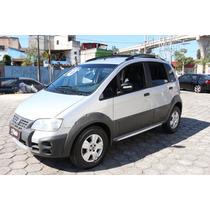 Fiat Idea Adventure 2010 Top..+ Couro!!!!!