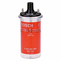 Bobina Igniçao Bosch 9220081091 Kadett Uno Gm Fiat Ate 95