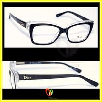 Óculos, Armação Para Lentes De Grau, Cd3283, Várias Cores