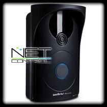 Porteiro Eletrônico 1 Tecla Intelbras Maxcom Xpe 1001 Plus