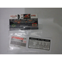 Etiqueta Balança Pressão Pneus Tenere 250 Xtz Orig Yamaha