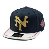 Boné Starter Snapback New York Cubans Negro League
