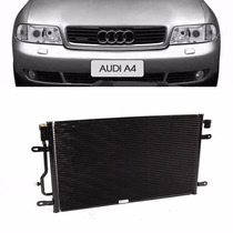 Condensador Ar Condicionado Audi A4 2.8 V6 2001-2004