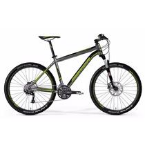 Bicicleta Merida 2013 Matts Fts 800 Sram X7 30v Aro 26