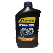Óleo Para Câmbio Ipirgerol Gl4 75w90 (suzuki) Mineral