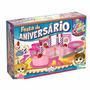 Festa De Aniversário - Big Star- Brinquedos- Jogos!