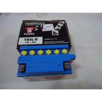 Bateria Dream Yuasa Yb4l-b