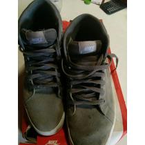 Tênis Nike Cano Longo
