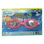 Óculos Infantil Para Natação Mergulho Western Colorido X803