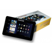 Novo Tablet Foston 787 Wifi 3g Android