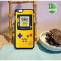 Capinha Iphone 6 6s Game Boy  Color Pokemon Case