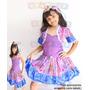 Vestido Junino Para Criança Roupa Festa Junina Infantil