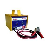 Carregador De Baterias Automotivo Lento Kitec Ck 12 A 3
