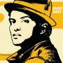 Camiseta Bruno Mars, Camiseta Personalizada Bruno Mars